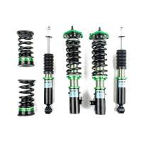 Rev9 R9-HPX-1128 Hyper-Street ONE Coilover Lowering Kit, Adjustable, Compatible With Honda Civic (FA/FG/FD) 2006-11