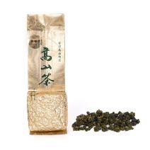 Yan Hou Tang Organic Taiwan Original Oolong Green Tea Gunpowder Full Loose Leaf Four Seasons Spring Weight Loss Detox - 150g Fragrance Taste Formosa High Mountain Raw Low Fermented