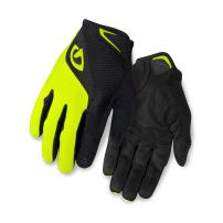 Giro Bravo Gel LF Men's Road Cycling Gloves