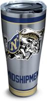 Tervis 1298177 Insulated Tumbler with Hammer Lid, 30 oz Stainless Steel, Silver