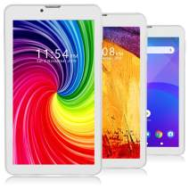 Indigi 7-inch Official Android Pie OS Tablet 4G LTE Smartphone Extra 32GB Free Google Play Store