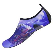 ELETOP Water Shoes Quick Dry Outdoor Athletic Sport Shoes Water Socks for Kayaking Boating Surfing L1