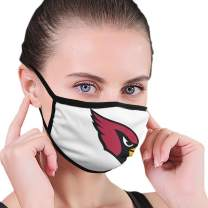 Football Team Logo Classic Logo Bandanas Face Mask Headwear Balaclava Face Cover Neck Gaiter for Outdoors, Sports