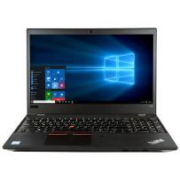 """CUK ThinkPad T580 Professional Notebook (Intel i7-8550U, 32GB RAM, 1TB NVMe SSD, 15.6"""" Full HD IPS, Windows 10 Pro) Business Laptop Computer"""