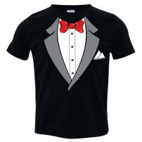 Nursery Decals and More Cute Baby T-Shirts, Tuxedo Shirts for Boys, for Toddlers