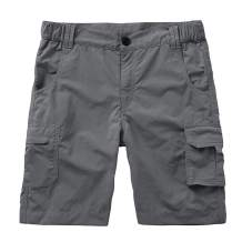Kids'Cargo Pants, Youth Boys' Hiking Pants, Casual Outdoor Quick Dry Boy Scout Uniform Trial Pants Trousers