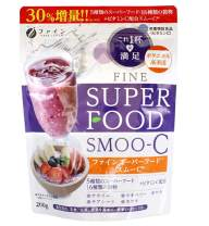 FINE Japan Fine Superfood Smoo-C 200g (30-Day Course) Weight Loss Product