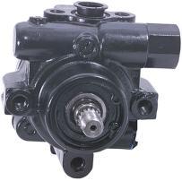 Cardone 21-5862 Remanufactured Import Power Steering Pump