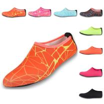 Water Sports Shoes, GohomWomen's Men's Barefoot Water Skin Socks Flexible Sand Swim Shoe Beach Aqua Socks