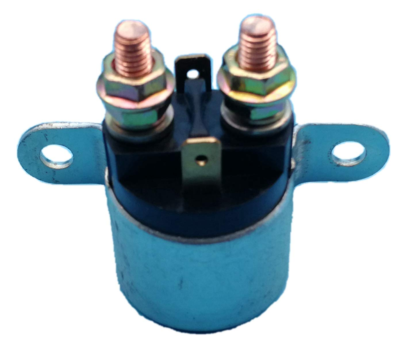 Tuzliufi Replace Starter Solenoid Relay BMW Off-road St Motorcycle F650GS Bombardier F650 F650CS F650GS F650ST F650SE F800S F800ST DS650 Outlander 330 400 650 800 Quest 500 175 Traxter Max XT XL Z256