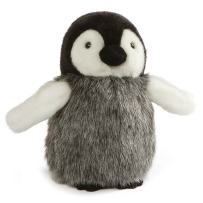 "GUND Penelope Penguin Chick Stuffed Animal Plush, 7.5"""