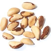 Brazil Nuts, 18 Pounds - Raw, No Shell, Kosher