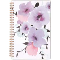 """2020 Planner, Cambridge Weekly & Monthly Planner, 5-1/2"""" x 8-1/2"""", Small, Mina (1134-200)"""
