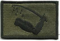 Texas Goliad Tactical Patch