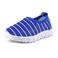 SOFMUO Kids Water Shoes Boys Girls Breathable Mesh Sandals Summer Pool Beach Mesh Sneakers (Toddler/Little Kid)