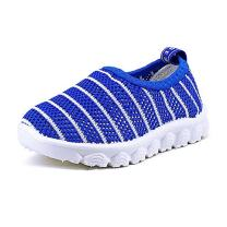Antheron Kids Water Shoes Boys Girls Breathable Slip-On Summer Pool Beach Mesh Sneakers (Toddler/Little Kid)