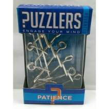 Go! Games, Puzzlers Patience