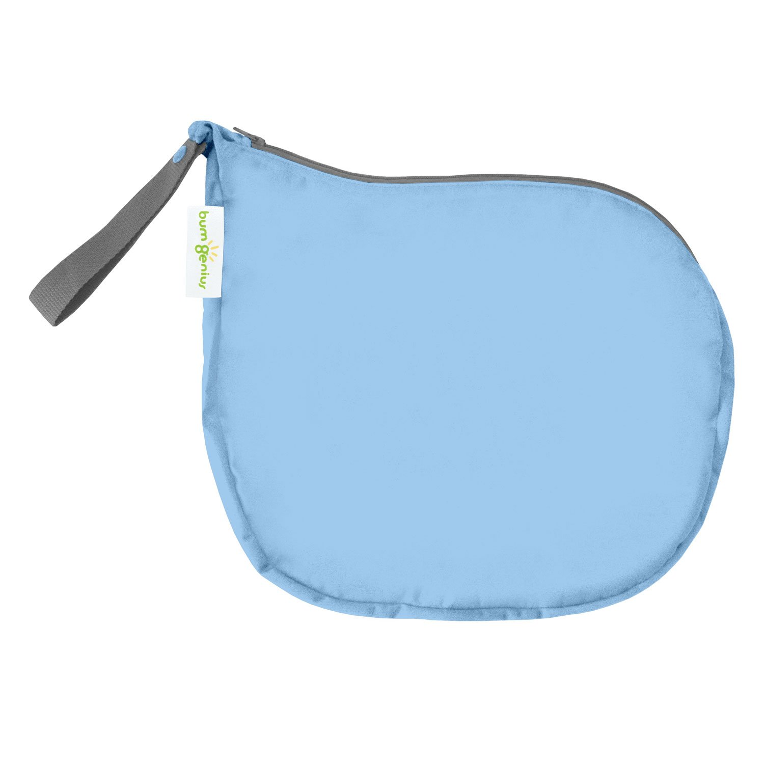 bumGenius Outing Wet Bag - Holds 3-5 Cloth Diapers (Twilight)