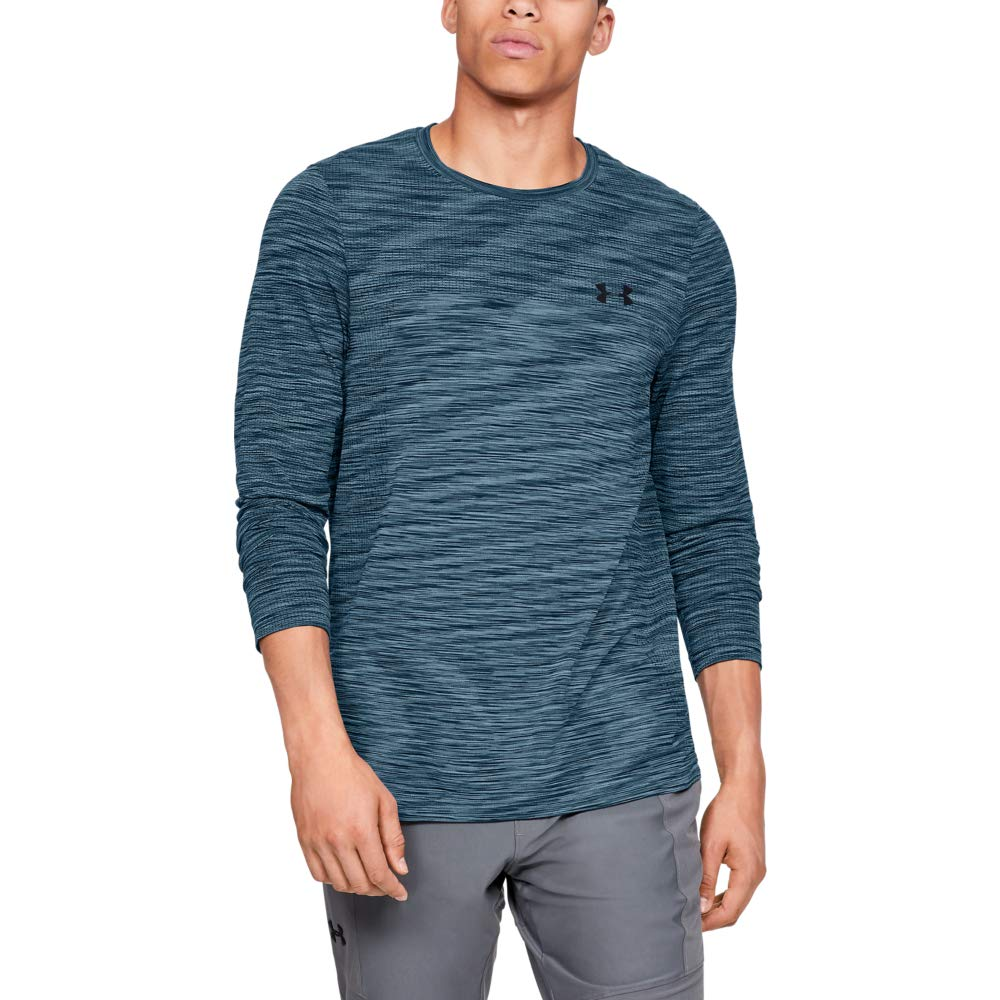 Under Armour Men's Vanish Seamless Long-Sleeve T-Shirt