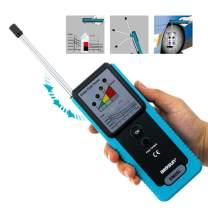 allsun Automotive Brake Fluid Tester Car Oil Quality Diagnostic Tool 180° Pucker Oil Inspect LED Light Sound Alarm
