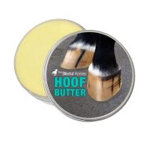 The Blissful Horses Hoof Butter All Natural Support for Your Horse's Hooves