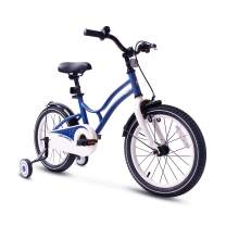 COEWSKE Kid's Bike Steel Frame Children Bicycle 14-16-18 Inch with Training Wheel