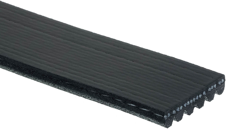 ACDelco 6K514 Professional V-Ribbed Serpentine Belt