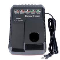 Lasica 19.2 Volt Battery Charger for Craftsman C3 19.2-Volt XCP Lithium & NiCad Battery 11375 11376 935706 130279005 130279003 1323903 315.PP2010/PP2011 315.CH2030 140152004 Dual Chemistry Charger