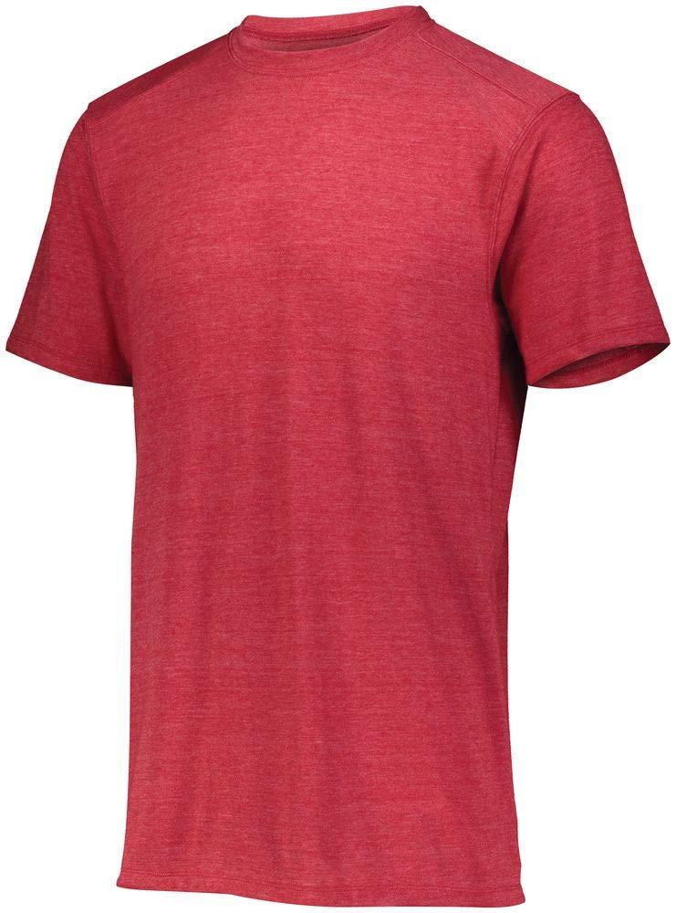 Augusta Sportswear Boys Tri-Blend T-Shirt Short Sleeve
