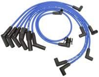 NGK RC-FDZ017 Spark Plug Wire Set (52296),1 Pack