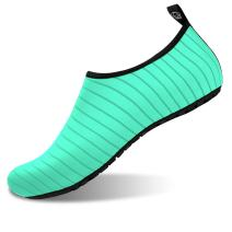 Barerun Unisex Womens Mens Comfortable Outdoor Water Shoes Aqua Socks for Beach Swim Surf Yoga Sport Exercise