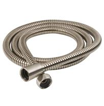 American Standard 8888.035.295 Amarilis 60-Inch Shower Hose for Hand Shower, Satin Nickel, 5.30 in wide x 3 in tall x 7.4 in deep, Model:8888035.295