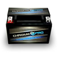 Rechargeable - YTX12A-BS High Performance Replacement Power Sports Battery - for Motorcycles, ATV's, and Scooters