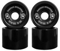 Bigfoot Longboard Wheels 70mm x 51mm Stalkers