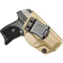 Tulster IWB Profile Holster in Right Hand fits: Ruger LC9/LC9s/LC9sPro