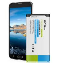 Galaxy S5 Battery, Flylinktech 2950mAh Replacement Battery for Galaxy S5 I9600/G900S Without NFC (Not for S5 Mini)