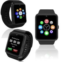 Unlocked! Sport Touch Screen GSM Wireless Watch Cell Phone + Bluetooth Headset!