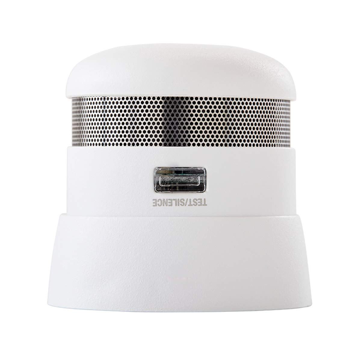 First Alert Photoelectric Smoke Detector | 10 Year Sealed Battery Backup, P1010