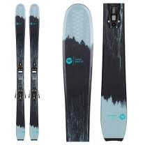 Rossignol Spicy 7 HD/Xpress 10 Ski Package Womens