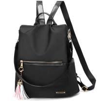 BAG WIZARD Fashion Women Anti-theft Backpack School Rucksack Travel Backpacks Shoulder Bag Daypack