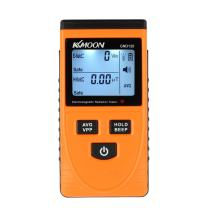 EMF Meter, KKmoon Digital LCD Electromagnetic Radiation Detector Dosimeter Tester EMF Meter Counter