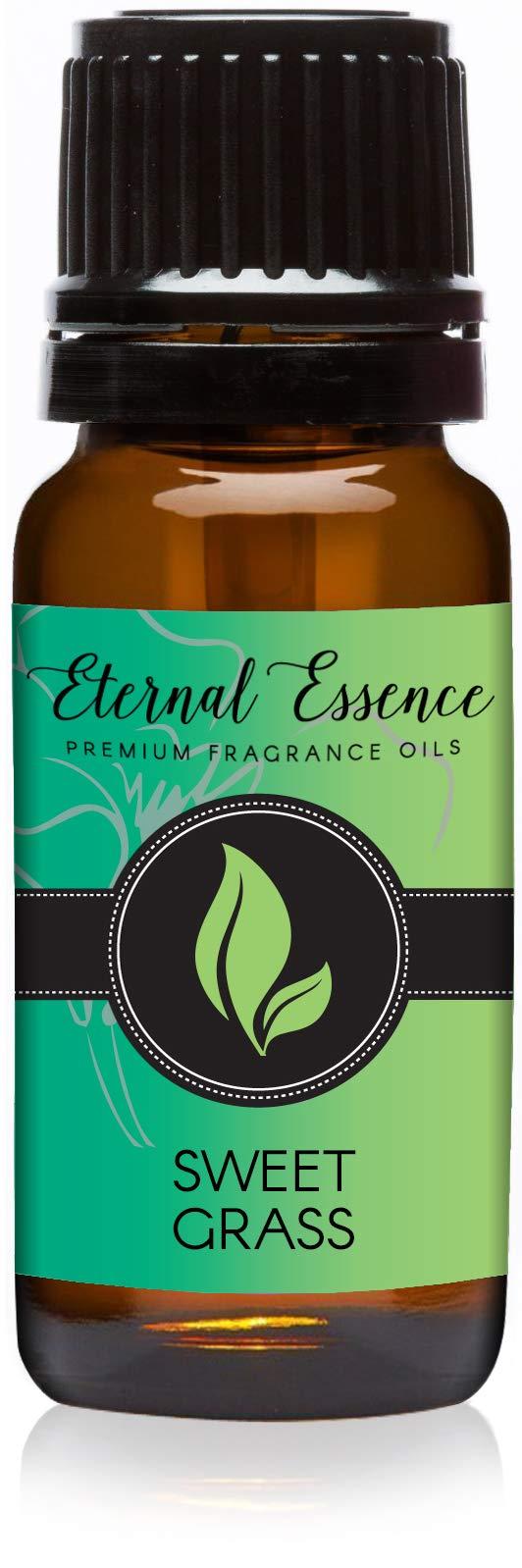 Sweet Grass - Premium Grade Fragrance Oils - 10ml - Scented Oil