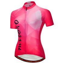 Uriah Women's Cycling Jersey Short Sleeve Tights Pro