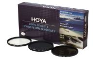 Hoya 72 mm Filter Kit II Digital for Lens