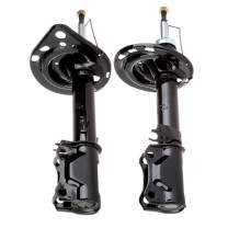Shocks Struts,ECCPP Rear Pair Shock Absorbers Strut Kits Compatible with 2006 2007 2008 2009 2010 2011 2012 Toyota Avalon,2007 2008 2009 2010 2011 Toyota Camry 339043 339044 72309 72310