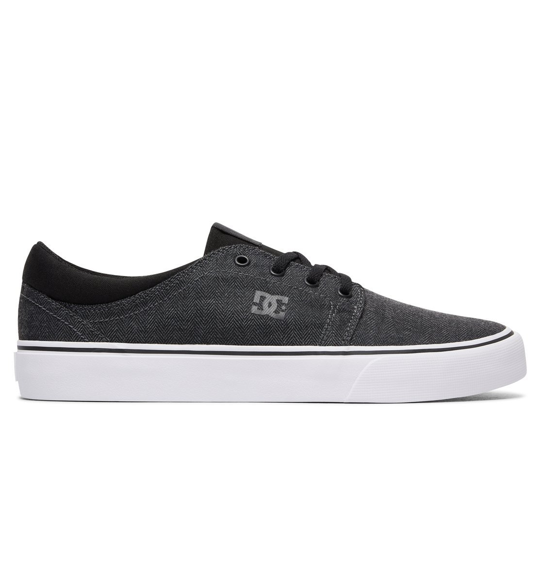 DC Men's Trase TX SE Skate Shoe