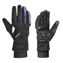 INBIKE Winter Cycling Gloves for Man 3M Thinsulate Gloves Touchscreen Warm Gloves for Cold Weather