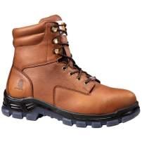 "Carhartt Men's CMZ8340 MadeInUSA 8"" CompToe Work Boot"