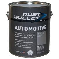 RUST BULLET Automotive - Rust Inhibitor Rust Paint (Gallon)