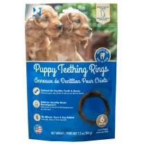 N-Bone Puppy Teething Rings Ring